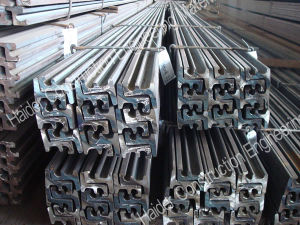 Edge Beam and Middle Beam Steel Profile pictures & photos