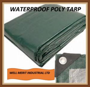 Waterproof Poly Tarp Multi Purpose pictures & photos