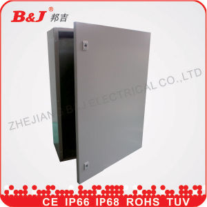 Electricity Distribution Box/Steel Distribution Box/Distributes Electric Box pictures & photos