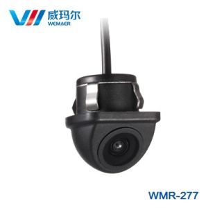 Waterproof Night Vision Mini Auto Car Rearview Reverse Parking Camera (18.5mm) pictures & photos