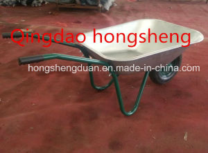 Hot-Selling Model Wheel Barrow (WB6204) Have High Quality pictures & photos