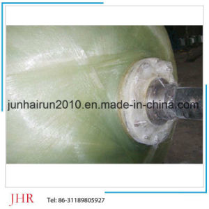 GRP Container FRP Pressure Storage Vessel pictures & photos