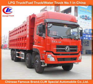 Heavy Duty Dongfeng Dalishen 6X4 40ton Dumper Tipping Truck pictures & photos