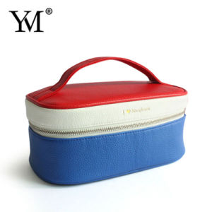 2017 New Product Top Quality Promotional PVC Leather Cosmetic Bags pictures & photos