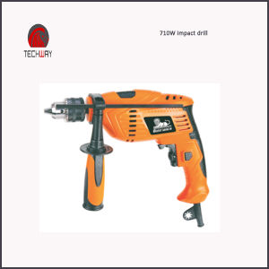 710W Impact Drill (220V) pictures & photos