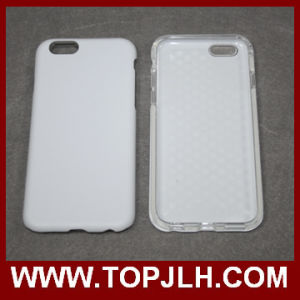 3D Sublimation Double Protected Case for iPhone 4/4s pictures & photos