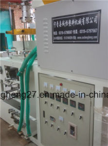 Film Blowing Machine for PP Strain Bag Chsj--Pb pictures & photos