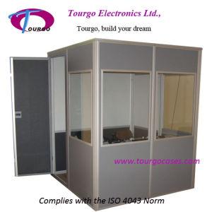 Tourgo Light Weight Interpreter Booths/Interpreter Booth Systems