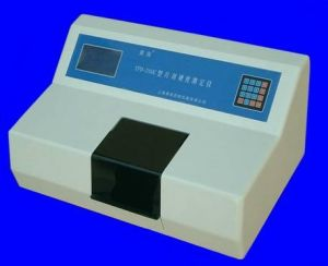 Tablet Hardness Tester (YPD-200C) pictures & photos
