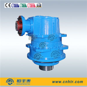 P Series Right Angle Planetary Gearbox