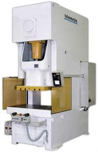 C-Frame Single Crank Press Machine/Power Press (OCP) pictures & photos