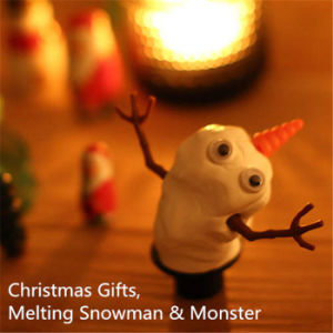 Interesting Toys Melting Monster Clay Putty pictures & photos