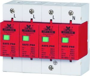 High Quality Surge Protection Device pictures & photos