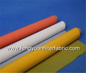 Polyester Screen Printing Mesh for High-End Textile pictures & photos