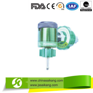 Sk-Eh015 Medical Oxygen Flowmeter Accessories (CE/FDA/ISO) pictures & photos