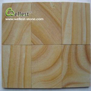 Good Price New Australian Sandstone Flooring Tile pictures & photos