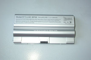 Battery for Sony VGP-BPS8, Laptop Batter Spare Part