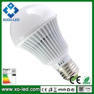 Die-Casting SMD5730 LED Interior Lighting 3W 5W 7W 9W 12W 15W 18W 21W 24W E27 E26 B22 120degree Beam Angle Energy Saving LED Light Bulb