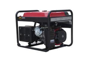 Hot Sale 100% Copper Wire 2/2.5/2.8/5/6/7kw Portable Power Industrial Gasoline Generator Alternator pictures & photos