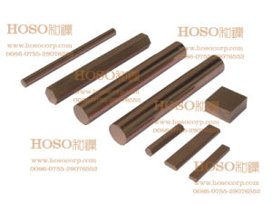 Chromium Copper Block, Plate, Bar, Sheet, (elkonite) , Cucrl, Uns, Rwma Class 2, CDA18200