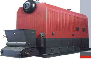 Use for Textile Factory Wood Boiler pictures & photos