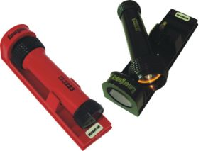 Hotel Hot Sell Plastic Emergency Torch pictures & photos