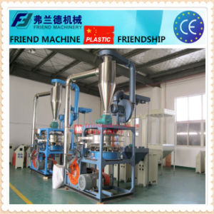 PVC PP PE Pulverizer Machine (MF-500) pictures & photos