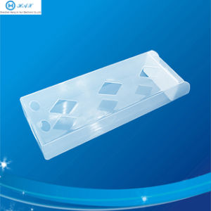 White Plastic Cigarette Safer Box (F402)