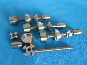 High Quality Titanium Pipe and Fittings pictures & photos