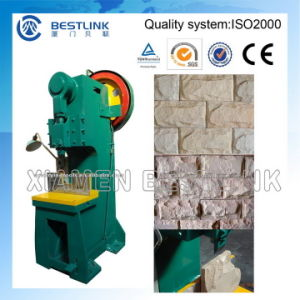 Sandstone Decorative Stone Split Machine pictures & photos