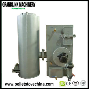 Fluidized Bed Biomass Gasifier Generator pictures & photos