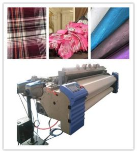 100% Cotton Fabric Textile/3D Printing Home Textiles Air Jet Weaving Machines pictures & photos