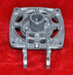 Customized Shell Aluminum Die Casting Parts