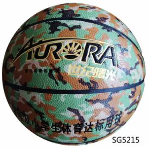 PU 8 Panels Basketball High Quality OEM Cheap Price Low Price Colorful pictures & photos