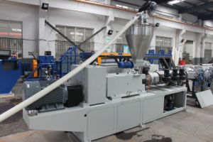 UPVC Conduit Tube Production and Extrusion Line pictures & photos