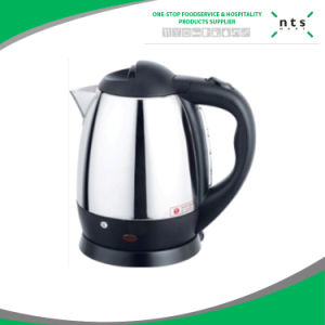 1.2L Hotel Gestroom Electric Kettle pictures & photos
