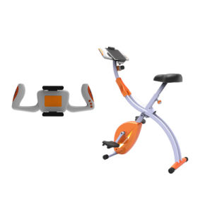 New Adjustable Resistance Level Cardio Equipment Exercise Bike