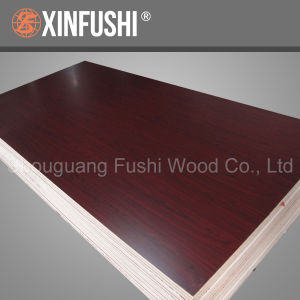 E2 Glue Red Oak Faced MDF/ Melamine MDF & Plain MDF Board pictures & photos