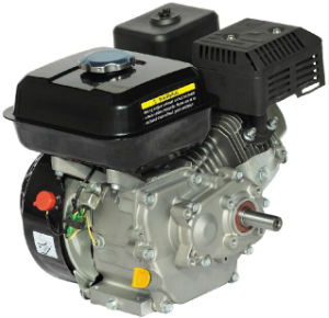 6.5 HP Reduction Gasoline Engine (TG200S) pictures & photos