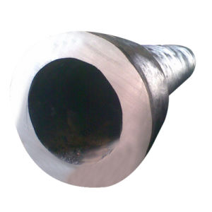 The Mould of Centrifugal Casting Iron Pipe pictures & photos