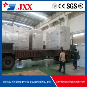 High Efficiency Tray Dryer for Pharmaceutical Companies pictures & photos