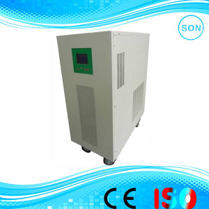 20kw Pure Sine Wave Power Inverter pictures & photos