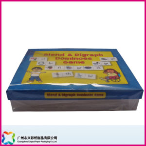 Custom Note Card Boxes, Word Cards Boxes, Flashcards Boxes pictures & photos
