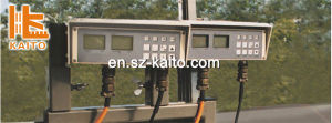 Milling Depth Controller for Wirtgen W2000 Milling Machine pictures & photos