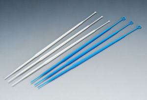 Inoculator Loops Steril /10UL Inoculation Loop /Economic Plastic/Laboratory /Medical Inoculating Loop pictures & photos