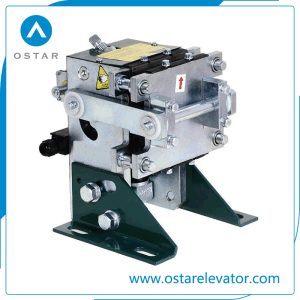 Elevator Parts with Competive Price Mechanical Rope Brake (OS16-250M) pictures & photos