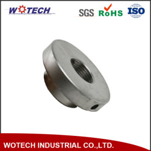 Ts 16949 High Quality CNC Machining Turning Auto Part pictures & photos