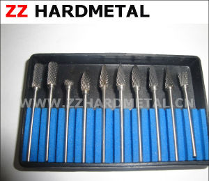 Tungsten Carbide Burrs for Mold Processing pictures & photos