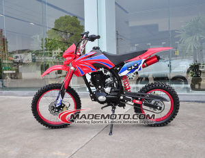 New Gas-Powered 150cc Dirt Bike with Electric Starter pictures & photos