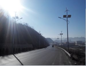 Solar Panel for Solar Street Light Use pictures & photos